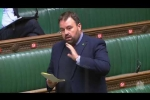 Embedded thumbnail for My speech on the Fisheries Bill